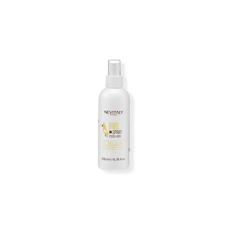 Spray pentru descurcarea parului NEVITALY Bimbi 200 ml