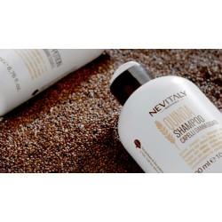 Sampon cu extract de quinoa organic NEVITALY QUINOA 1000 ml