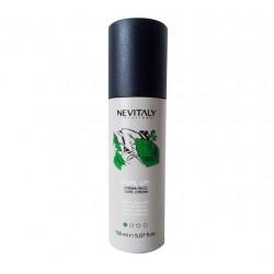 Crema pentru bucle NEVITALY CURL UP - CURL CREAM 150 ml