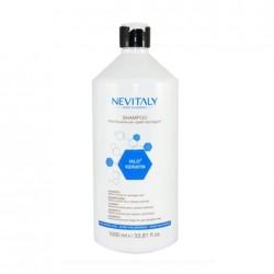 Sampon cu acid hialuronic NEVITALY IALO3 KERATIN 1000 ml