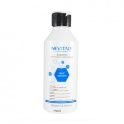 Sampon cu acid hialuronic NEVITALY IALO3 KERATIN 200 ml