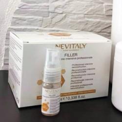 Fiole cu acid hialuronic NEVITALY IALO3 INTENSIVE 6x10 ml