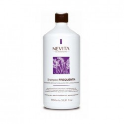Sampon cu uleiuri esentiale NEVITALY FREQUENTIA 1000 ml