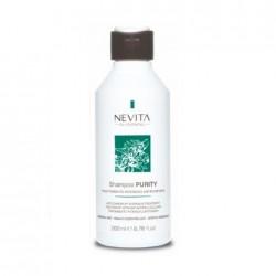 Sampon cu uleiuri esentiale NEVITALY PURITY 200 ml