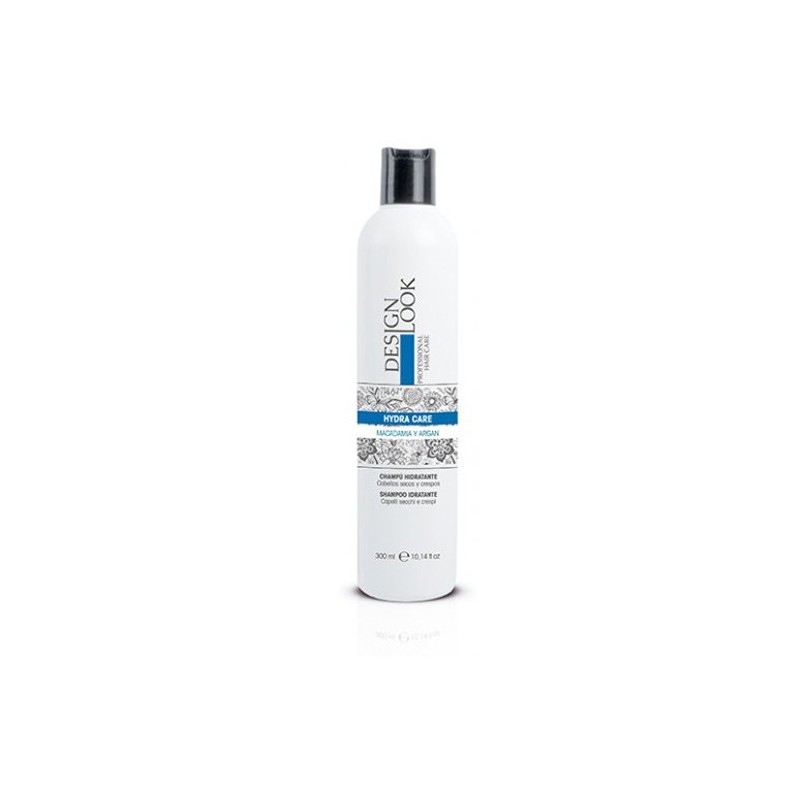 Sampon de par Profesional Design Look Hydra Care 300 ml