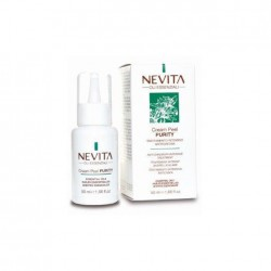 Crema exfolianta anti-matreata NEVITALY PURITY CREAM PEEL 50 ml