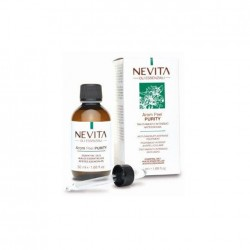 Lotiune peeling NEVITALY PURITY CREAM PEEL 50 ml