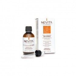 Lotiune de drenaj detoxifianta NEVITALY DETODREN AROM ABSOLUT 50 ml