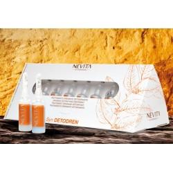 Tratament detoxifiant NEVITALY SYN DETODREN 8x7 ml