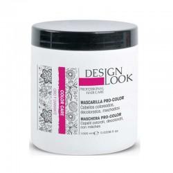 Masca de par Profesionala Design Look Color Care pentru par vopsit 1000 ml